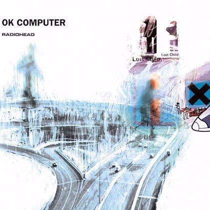 20 años del OK Computer de Radiohead: visionaria melancolía