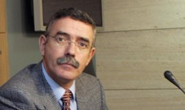 """Espinosa: """"El nuevo presidente del TSJR saldrá del consenso"""""""