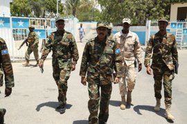 El presidente de Somalia pedirá a Trump que alivie las restricciones de viaje a los países musulmanes