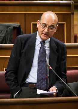 Mikel Legarda, diputado del PNV