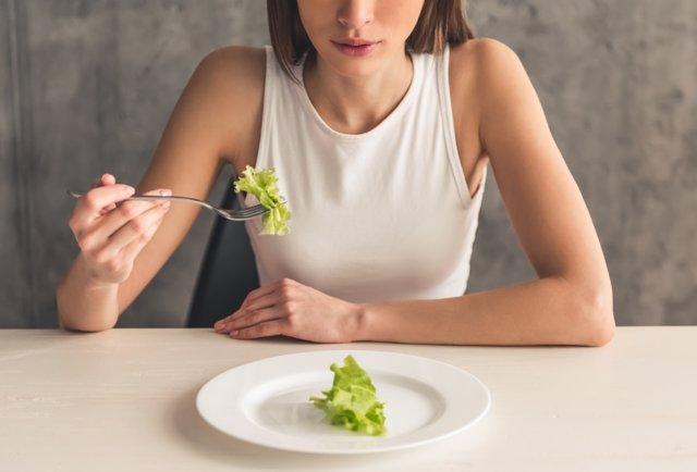 El problema de la anorexia en los adolescentes