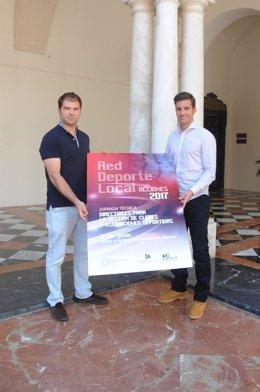 Abierto el plazo de inscripción para jornada del programa Red Deporte Local