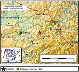 Galicia cumple 20 años del mayor terremoto de su historia