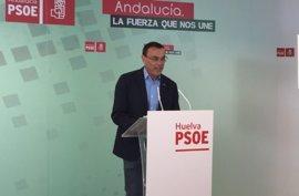 """Ignacio Caraballo anima a los socialistas a votar y participar en un proceso """"primordial para abrir una nueva etapa"""""""