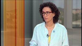 """Rovira (ERC) dice que el referéndum se ha llevado al Congreso """"más de 15 veces"""""""
