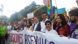 Igualdad destina 1,3 millones en ayudas al colectivo LGTBI y el pueblo gitano