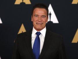 Arnold Schwarzenegger estará en el próximo Terminator producido por James Cameron