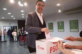 """Mario Jiménez asegura que hoy se eligen liderazgo y proyecto """"para ser la alternativa al PP y al populismo"""""""