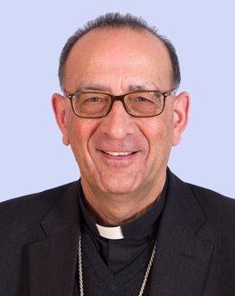 Juan José Omella, arzobispo de Barcelona