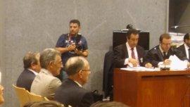 Arranca en Mérida el juicio del caso Feval