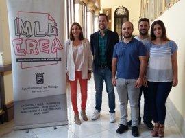 El Teatro Cervantes acoge este lunes la gala final de la muestra de jóvenes intérpretes MálagaCrea 2017