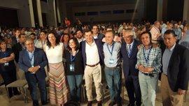 Juan de la Rosa, nuevo secretario general del PP de Sevilla, que incorpora dos vicepresidencias