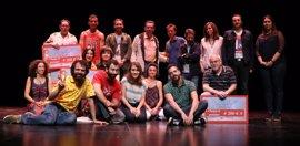 El Ayuntamiento de Granada reúne a 34 grupos en la muestra de artes escénicas 'Granajoven'