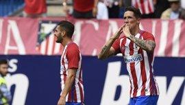 """Torres: """"Quiero disfrutar muchos años más de esta camiseta"""""""