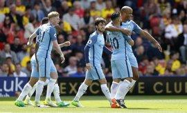 City y Liverpool no fallan y el Arsenal se queda sin Champions