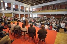 Pedro Sánchez gana las primarias del PSOE, también en Cantabria