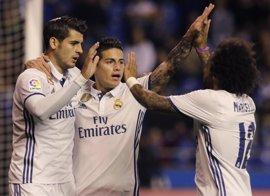 Las rotaciones y el inicio, claves en el título de un Real Madrid sin 'BBC'