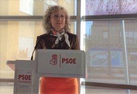 La líder del PSOE cántabra felicita por Twitter a Pedro Sánchez