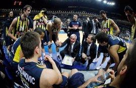 Obradovic agranda su leyenda con el noveno título