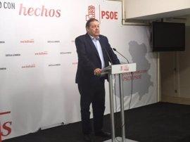 """PSOE C-LM afirma que Page """"está muy tranquilo"""" tras la vitoria de Pedro Sánchez"""