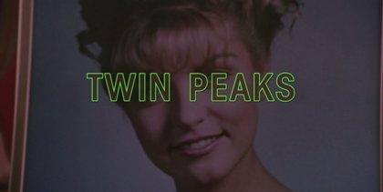 VÍDEO: Así es la nueva intro de Twin Peaks