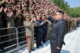 China pide contención a Corea del Norte tras la última prueba con misiles balísticos