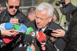 """El delegado del Govern en Madrid ve """"puro tacticismo"""" en la oferta del Gobierno a Puigdemont"""