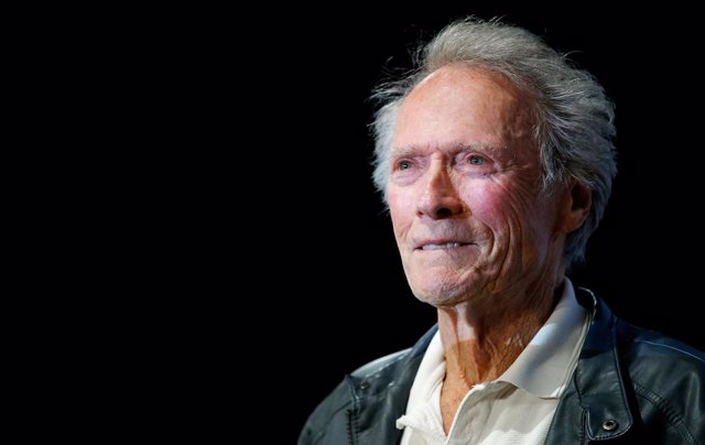 Clint Eastwood en Cannes Film Festival Cinema Masterclass