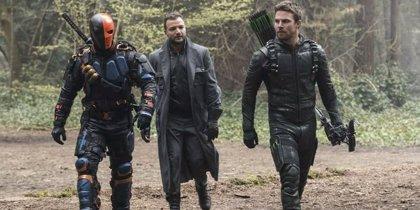 Arrow anuncia un inesperado cameo en el último episodio de la 5ª temporada