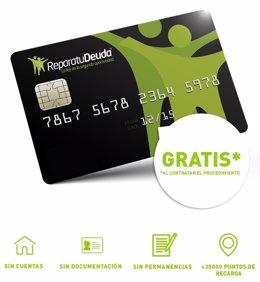 Repara tu deuda