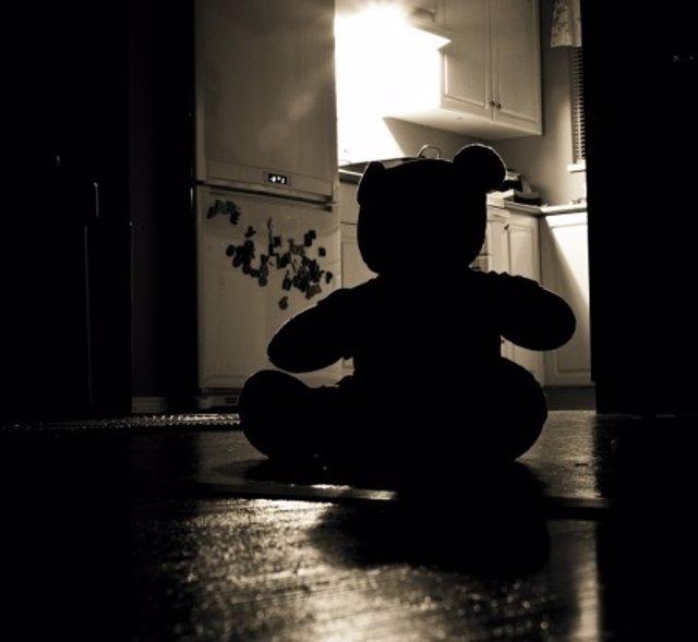 Uvasi, acoso sexual niños