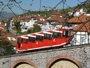 Foto: El Funicular de Artxanda ofrece todos los sábados un servicio gratuito de visitas guiadas para conocer su historia