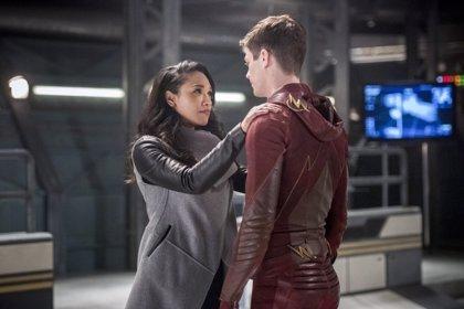 The Flash: ¿Gran agujero de guión o brutal revelación de la 4ª temporada?