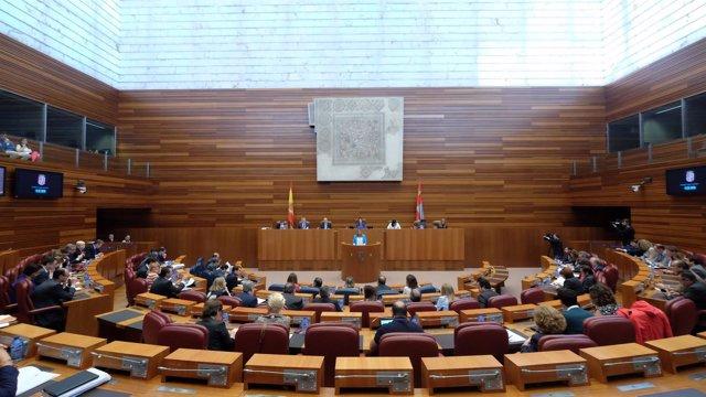Valladolid: Pleno de Presupuestos