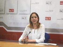 """PSOE C-LM insiste en el mensaje de unidad y no cree que """"nadie deba pedir perdón"""" por participar en las Primarias"""