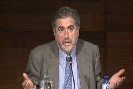 """Eguiguren (PSE) cree que Sánchez debe """"amoldarse"""" y """"cambiar de discurso"""" para ganar las elecciones"""