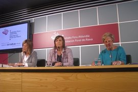 Centros para discapacitados de Álava aplicarán un protocolo para prevenir la violencia de género