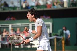 Carla Suárez preparará Wimbledon sobre la hierba del Mallorca Open