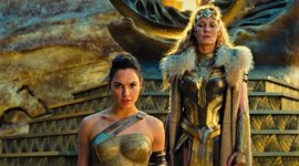 ¿Hay escena post-créditos en Wonder Woman?