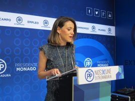 """El PP respetará la decisión judicial del 'caso Feval' y dice que la """"responsabilidad política"""" de Vara """"sigue pendiente"""""""