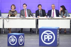 Rajoy califica de chantaje la ley catalana de desconexión y dice que no se aplicará: liquida un Estado nacional