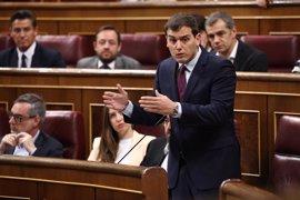 Rivera clausurará un máster que organiza un Instituto presidido por Aznar