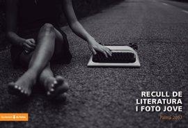 Cort edita un libro digital con imágenes del Foto Jove y relatos de la actividad 'Recull de Literatura'