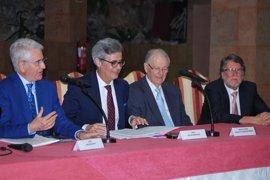 Magistrados del Supremo y presidentes de la Salas de lo Social de toda España se reúnen en Murcia