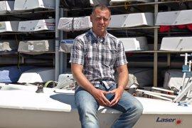Asier Fernández, nuevo director técnico de la RFEV