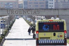 Herido grave un trabajador de 59 años tras ser pisoteado por varias reses bravas en una finca de Colmenar