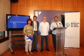 El Consell de Mallorca presenta el programa de actos en torno al Año de Clara Hammerl