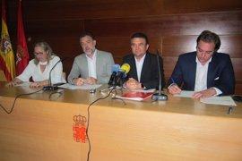 Ayuntamiento de Murcia aprobará un Plan Social y Urbano de recuperación de los cabezos del Collado y de La Cruz