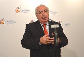 Álvarez Areces continuará como portavoz socialista en el Senado hasta el 39 Congreso del PSOE