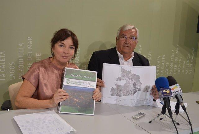 EDUSI Méndez-Trelles Roberto